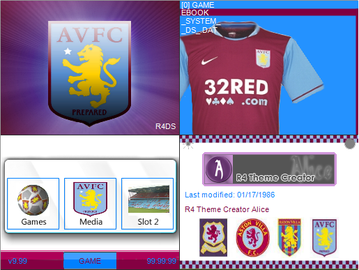 Thumbnail 1 for Aston Villa